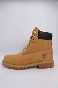 Timberland 6 Inch Boot- Wheat