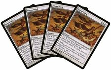 Storm Herd [4X X4] Commander PLD-SP White Rare MAGIC GATHERING CARDS ABUGames