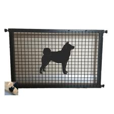 Shiba Inu Dog Metal Puppy Guard