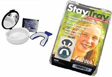 Archtek Stay Tray Dental Tray With Case, 1 ea