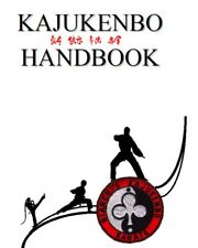 Kajukenbo Handbook