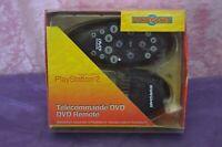 TÉLÉCOMMANDE UNIVERSELLE COMPATIBLE PLAYSTATION 2 LECTEUR DVD