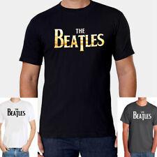 Camiseta hombre The Beatles T shirt men varias tallas different sizes rock