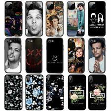 Louis Tomlinson Phone Case for iPhone 11 Pro XS MAX XR X 8 7 6 6S Plus 5 5S SE