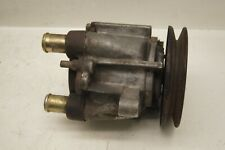 1980 Toyota Celica Liftback GT - Smog Air Pump OEM