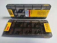 NEW DNMG 432 PM 4325 SANDVIK INSERT / DNMG 150408-PM 4325 (10 Inserts Box)