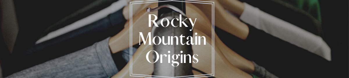 Rocky Mountain Origins