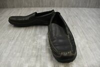 Cole Haan Tucker Venetian C03557 Casual Loafers, Men's Size 13M, Black