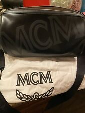 MCM Tivitat Cross Body Bag large
