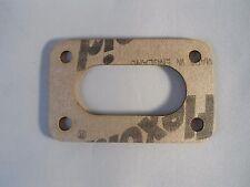 WEBER 32/34 DMTL CARB/ CARBURETTOR MANIFOLD/BASE GASKET