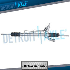 Complete Power Steering Rack and Pinion Assembly 2007-2012 Suzuki SX4