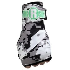 Ringside Boxing Apex Mexican Handwraps - Camo Black / White / Green