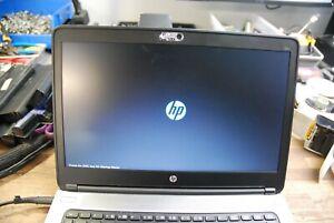 HP PROBOOK 640 G1 + 8GB + 128GB SSD + I5-4300M @2.60GHz
