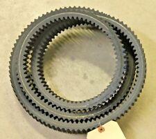 H161339 Torque sensing countershaft belt for JD 6600, 7700, 8820 combines