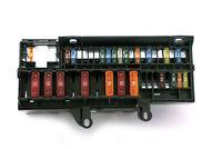 BMW 7 Series E65 E66 Fuse Board Power Distribution Box