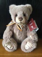 Charlie Bears Moppet