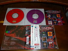 Loudness / Best Songs Collection JAPAN 2CD ORG!!! *T