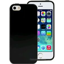Apple iphone Silicone Gel Case For iphone 5 & 5S.Very soft,flexible and durable