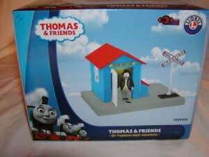 Lionel 1929160 Thomas Sir Topham Hatt Operating Gateman O 027 New 2019 MIB PEP