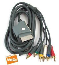 MicroSoft HD Component A/V Cable X810972-001 (J-I-4)