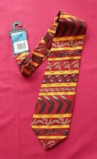 Sydney 2000 Olympic Millennium Collection Officially Licensed Gents Tie