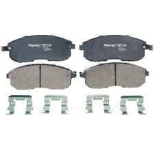 Disc Brake Pad Set Front Perfect Stop PS815AC