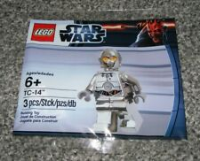 STAR WARS LEGO 5000063 TC-14 MINIFIGURE POLYBAG NEW SEALED VERY RARE