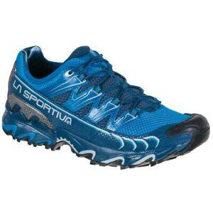 La Sportiva Ultra Raptor Scarpa trail running hiking blu opal neptune