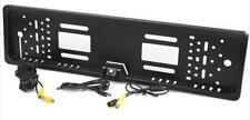 Jaguar Parksafe Psc15 Universal Car Number Plate Reverse Parking Camera
