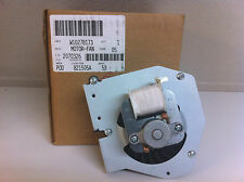 W10278173  JENN-AIR MICROWAVE DRAWER FAN MOTOR  *NEW PART*