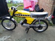 Yamaha fs1e Fs1 Fizzy.1989. Almost Restored, But Is An Unfinished Project.