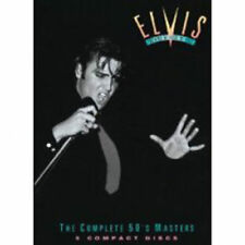 CD de musique Rock 'n' Roll Elvis Presley