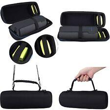 Hard Storage Carrying Shell Case Bag For Logitech UE Mega Boom Bluetooth Speaker