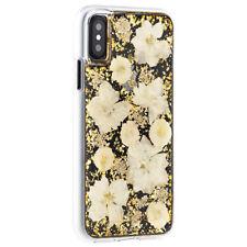 Case-Mate Karat Petals Case for Apple iPhone X  [ Retail Box ]