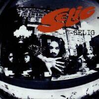 SELIG - SELIG CD 14 TRACKS DEUTSCH ROCK/PROGRESSIV/ALTERNATIVE/INDEPENDENT  NEU