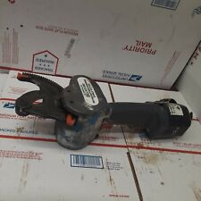 As Is Greenlee Es750 Battery Cable Cutter 12v Withbattery As Is Ed4u 9000