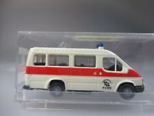 """Praliné /Praline/ Revell:Ford Transit """"Krankentransporte""""   (GK102)"""