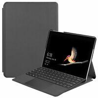 Book Cover für Microsoft Surface Go 10 Tablet Tasche Flip Case Schutzhülle Etui