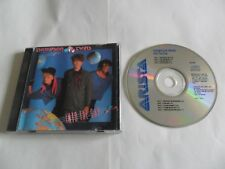 Thompson Twins – Into The Gap (CD 1984)  JAPAN Pressing