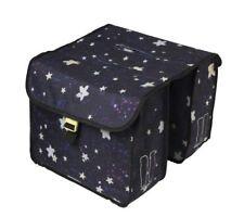 Basil Stardust Double Bag Gepäckträger-Doppelpacktasche f Kinder m Reflektor 20L