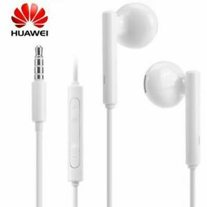 Huawei AM115 Headset Headphone Earphone for Honor 9 10 Mate 8 9 Y6 P10