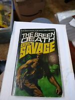 Doc Savage Action Adventure Hero 1st Ed. 1st Print Paperback Choose Your Book