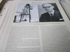 Deutsches Eisenbahn Archiv 11 2920 Magnetschwebetechnik Hermann Kemper 1940