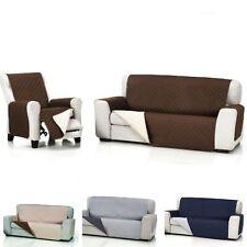 FUNDA DE SOFÁ ACOLCHADO , para sofá de 1,2,3,4 plazas y relax