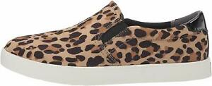Dr. Scholl's Shoes Womens F6496FA Fabric Low Top Slip On, MultiColor, Size 7.5