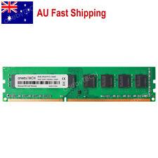 AU 8GB PC3-12800 DDR3-1600Mhz 240pin 1.5v UDIMM Intel&AMD PC Desktop DIMM Memory