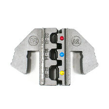 Crimping Tool Die - A2 Die for Fully Insulated Quick Disconnectors