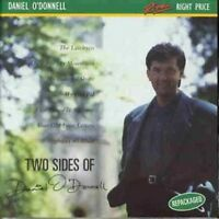 Daniel O'Donnell-Two Sides Of Daniel O' Donnell CD