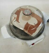 Oster Electric Egg Cooker Poacher Automatic 580-188 Recipe/Instruction Booklet