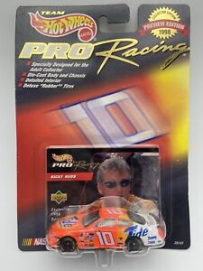 Hot Wheels Pro Racing Preview Edition Ricky Rudd 1/64 Scale FREE SHIPPING